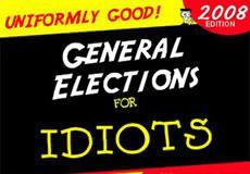 Why I Do Not Vote