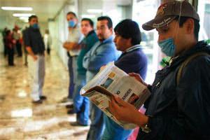 Swine Flu Pandemic Would Kill 70 Million People