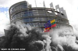 EU Is Collapsing Like Tower Of Babel