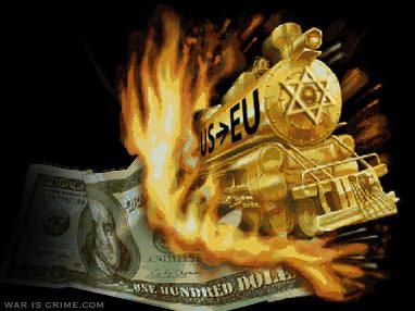 Will Rothschilds Move Gold from the US to the EU?