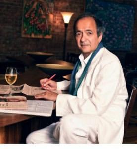 Gerald Celente
