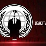 Anonymous: Imagine we Leak it All
