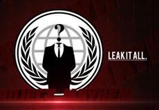 Anonymous: Imagine we Leak it All