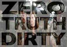 Why Zero Dark Thirty is a Zero-Truth Dirty movie