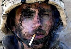 I am a Soldier. I am Dirt