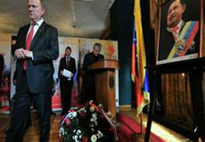 Russian Leader Demands Investigation of Chavez' Death