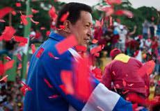 Sympathy for President Chavez