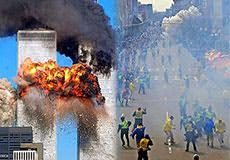 All Terror Attacks are Psyops