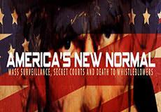 US: Mass Surveillance, Secret Courts and Death to Whistleblowers