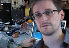 Did Someone Help Ed Snowden Punch a Hole in the NSA?