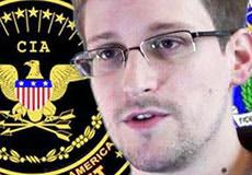 Did the CIA give the NSA documents to Ed Snowden?