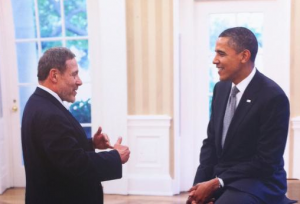 The photo of Obama and Krulig, in the White House, that the globalists never wanted you to see.