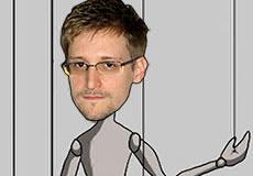The Secret Behind the CIA Operation Ed Snowden