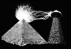 The Ancient World Grid: What Nikola Tesla wanted to give the world