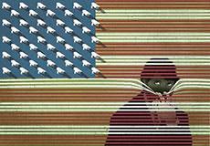 Kafka's America: Secret Courts, Secret Laws, and Total Surveillance