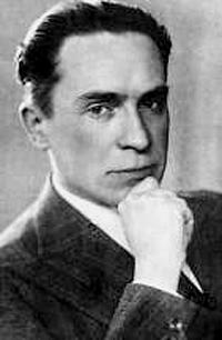 Alexander Chizhevsky.
