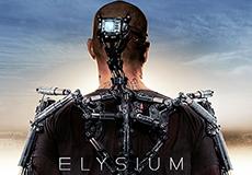 """Go See """"Elysium"""""""