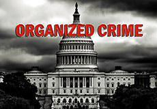 Government-Organized Crime