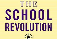Ron Paul: The School Revolution