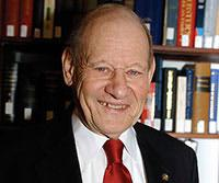 Paul Kurtz.