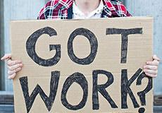 Unemployment 2014: Will There Be Riots?