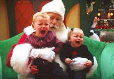 Christmas: The Celebration of a Horror Story