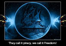 How Does The Pirate Bay Do It?