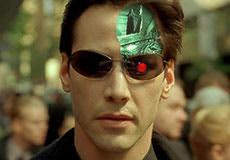 The Matrix Refined