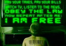 16 Signs You're a Slave to the Matrix