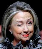 """""""Despite all my scandals, I will be the President in 2016!"""""""