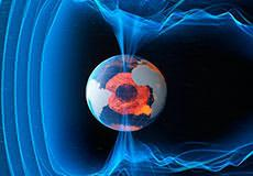 The Coming Magnetic Pole Reversal