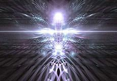 Enlightenment, Ascension and The Illusion of Matter