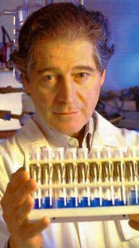 Jacques Benveniste.