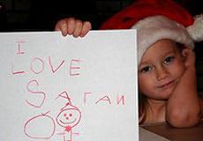 The Occult Origins of Santa