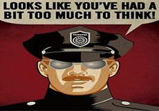 Psychiatric Police State: Notes from the Underground