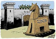 Zionism Is a Fallacy