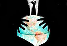 The World of Globalism, the Galaxy of Slavery