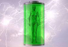 How Humans are Used as Batteries