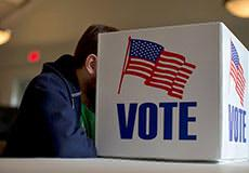 How the Voting System is Used to Drain Your Energy