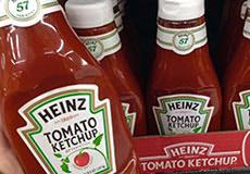 Using Heinz Ketchup? You Won't After Reading This