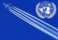 UN Confirms Chemtrail and Geoengineering Programs
