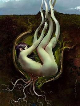 Gestation of the Psychic Being