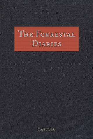 The Forrestal Diaries: The Inner History of the Cold War - ed. by Walter Millis
